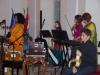 Koncert Ansambla LASANTHI v Radovljici, 20. 11. 2014