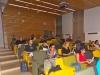 Udeleženci simpozija Glasba in protest v različnih delih sveta