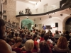 Uvodni nagovor: Svanibor Pettan, predsednik KED Folk Slovenija