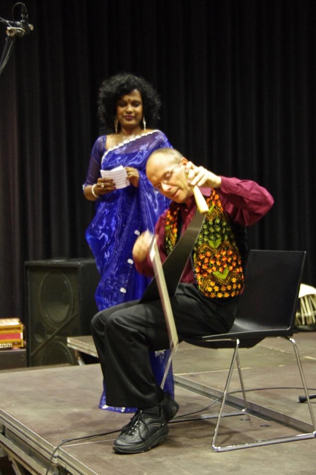 Lasanthi Manaranjanie Kalinga Dona & Tomaž Podobnikar
