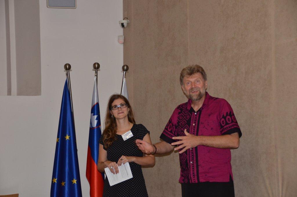 Alenka Bartulović & Svanibor Pettan