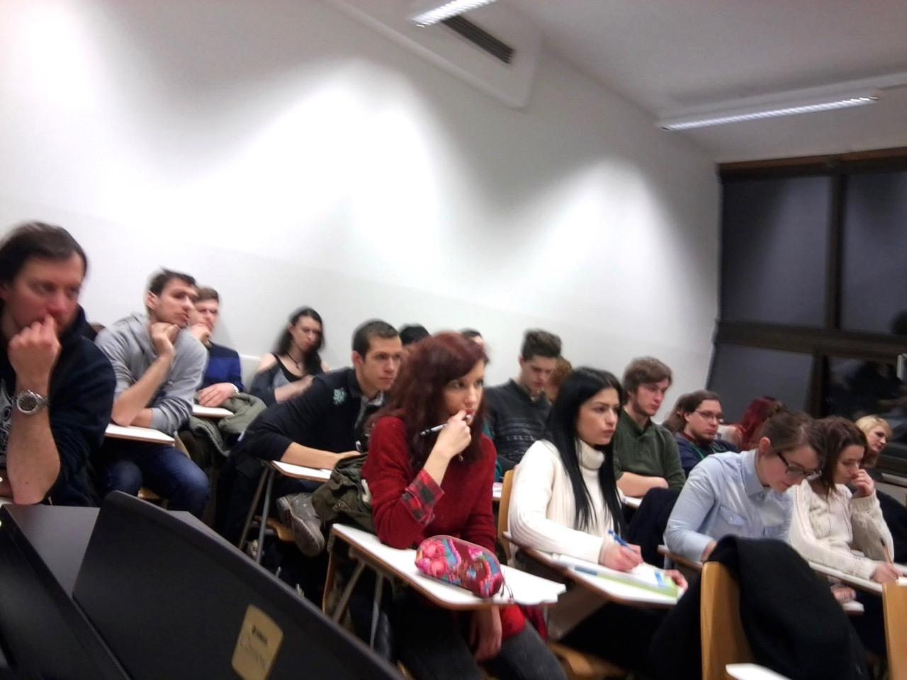 Predavanje: Laibach