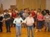 Plesna vaditelja Bojan in Metka Knific, Univerza v Ljubljani