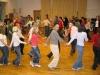 Plešejo študentje Akademije za glasbo in Filozofske fakultete, Univerza v Ljubljani