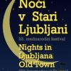 """Thumbnail image for """"Bomo eno po domače"""": večer Slovenske tradicijske glasbe v sklopu 23. mednarodnega festivala Noči v Stari Ljubljani"""