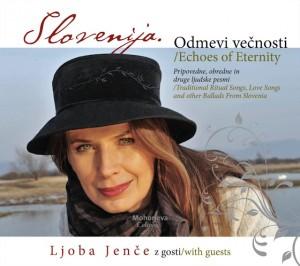 Slovenija. Odmevi večnosti (2011)