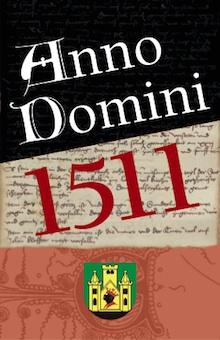 Anno Domini 1551