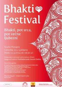Bhakti festival 1