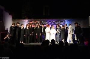Letni koncert društva 2014: Godibodi – Slovenija, moja dežela