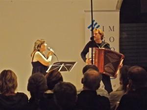 """Koncert """"Kam s to harmoniko? Harmonika in tradicijska glasba"""" (2012)"""