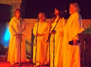 """Letni koncert društva """"Glasba in protest"""" (2013)"""