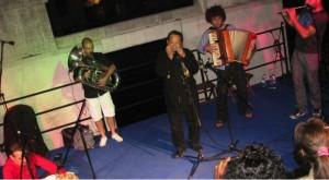 """Koncert """"Trần Quang Hải and Friends"""" (2011)"""