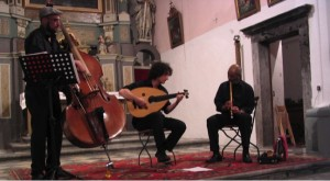 Koncert Trio Anwar (2011)